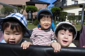 災害について   ハピネス保育園 南光台東園(仙台)